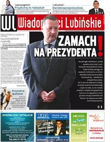 Wiadomości Lubińskie : nr 143, styczeń 2010