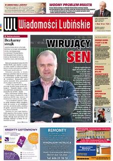 Wiadomości Lubińskie : nr 154, kwiecień 2010