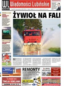 Wiadomości Lubińskie : nr 159, maj 2010