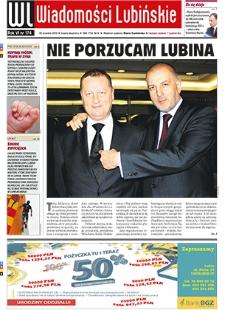Wiadomości Lubińskie : nr 174, wrzesień 2010