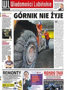 Wiadomości Lubińskie : nr 176, październik 2010