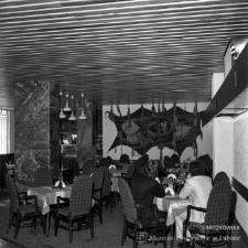 Restauracja NOT 1