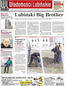 Wiadomości Lubińskie : nr 193, luty 2011