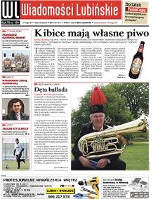 Wiadomości Lubińskie : nr 194, luty 2011
