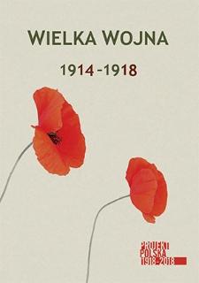 Wielka Wojna 1914–1918