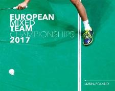 European Mixed Team Championships 2017