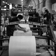 [Dolnośląskie Zakłady Wyrobów Papierowych Dolpakart w Chojnowie]