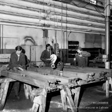 Fabryka Automatów Tokarskich w Chocianowie