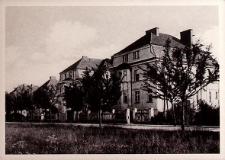 Lubin : Ulica Sienkiewicza