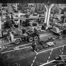 Fabryka Maszyn Budowlanych Famaba w Głogowie