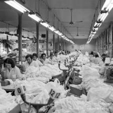 Zakłady Przemysłu Odzieżowego Hanka w Legnicy