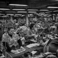 Zakłady Przemysłu Odzieżowego Elpo w Legnicy