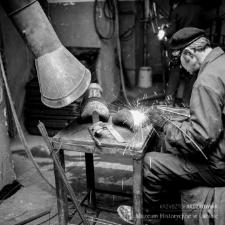 Spółdzielnia Pracy Wyrobów Metalowych Hosmet w Chojnowie