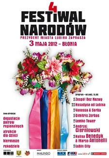Festiwal Narodów 4