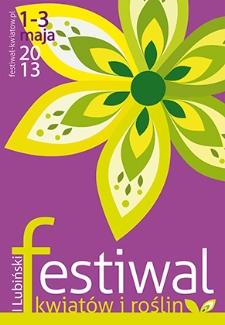 I Lubiński Festiwal Kwiatów i Roślin