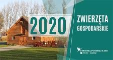 Kalendarz : Zwierzęta gospodarskie 2020