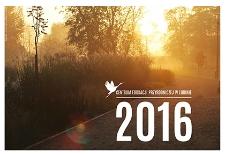 Kalendarz : Centrum Edukacji Przyrodniczej 2016