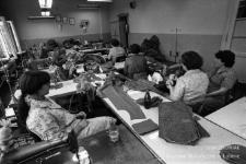 Zakłady Przemysłu Odzieżowego Elpo w Lubinie