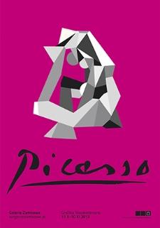 Picasso : Grafika Nieokiełznana
