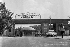 Zakłady Górnicze Konrad