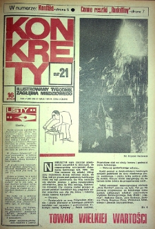 Konkrety : nr 21 (208), maj `76