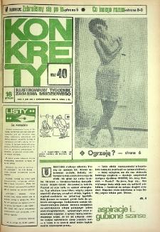 Konkrety : nr 40 (227), październik `76