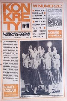 Konkrety : nr 19 (362), maj `79
