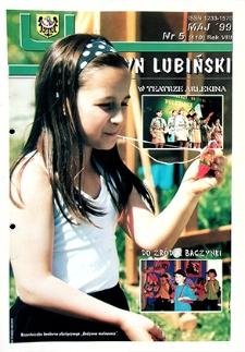 Biuletyn Lubiński : nr 5 (110), maj `99