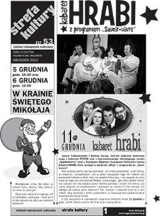 Strefa Kultury : nr 53, grudzień 2010