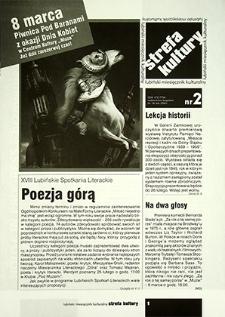 Strefa Kultury : nr 2 (16), luty 2006