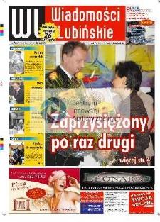 Wiadomości Lubińskie : nr 13 (27), grudzień 2006