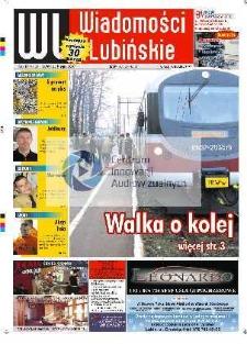 Wiadomości Lubińskie : nr 29, luty 2007