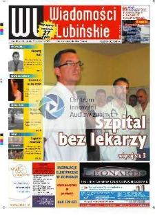 Wiadomości Lubińskie : nr 33, czerwiec 2007