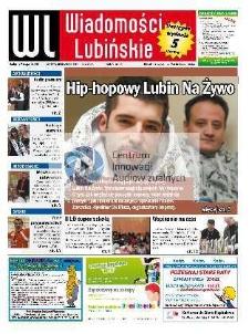 Wiadomości Lubińskie : nr 66, maj 2008