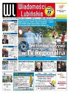 Wiadomości Lubińskie : nr 69, czerwiec 2008