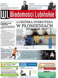 Wiadomości Lubińskie : nr 99, luty 2009