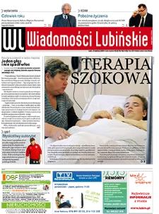 Wiadomości Lubińskie : nr 107, kwiecień 2009