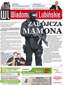 Wiadomości Lubińskie : nr 114, czerwiec 2009