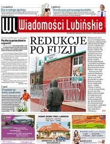 Wiadomości Lubińskie : nr 133, listopad 2009