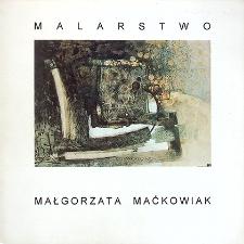 Małgorzata Maćkowiak : Malarstwo