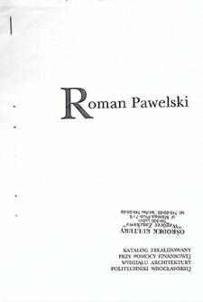 Roman Pawelski