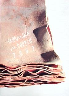 Ceramika Młodych 2002